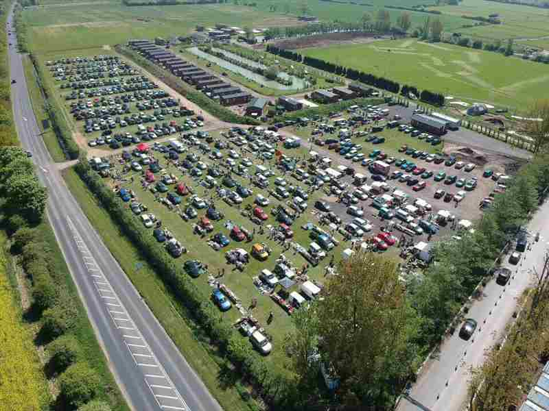 Stonham Barns Sunday Car Boot & Stonham Countryside Show on 15th September from 8am #carboot in Stonham Aspal on Sunday, September 15, 2019