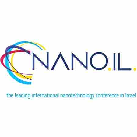 NANO IL 2021 - International Nanotechnology Conference, Jerusalem in Jerusalem on 4 Oct