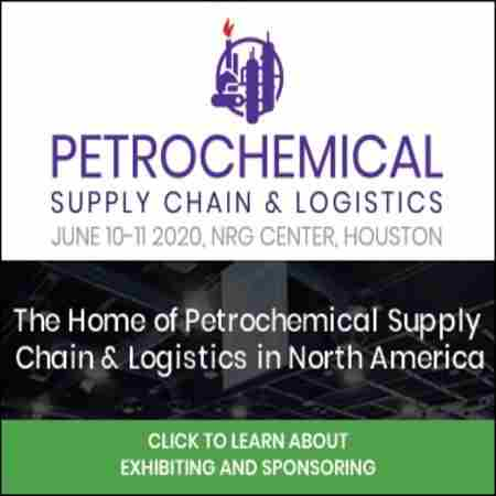 Petrochemical Supply Chain and Logistics 2020 in Houston on 10 Jun