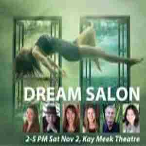 Dream Salon in West Vancouver on 2 Nov