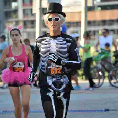 2019 Atlanta Halloween Half Marathon and 5K in Atlanta on 27 Oct