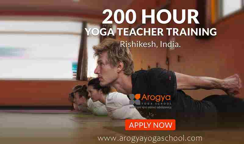 200 Hour Yoga Therapy Teacher Training India 2020 in Vancouver on 2 Feb
