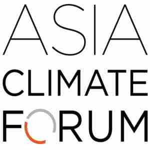 Asia Climate Forum in Singapore - July 2020 in Singapore on 6 Jul