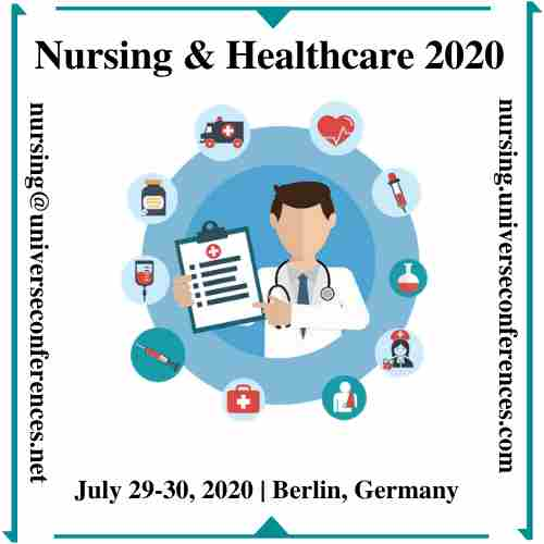 Nursing and Healthcare Utilitarian Conferences in Berlin on 29 Jul