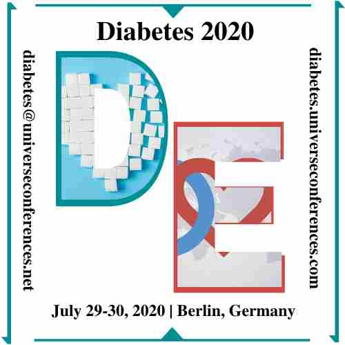 Diabetes and Endocrinology Utilitarian Conferences in Berlin on 29 Jul