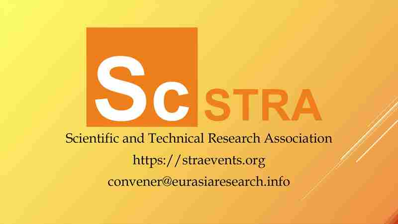 6th ICSTR Bangkok – International Conference on Science & Technology Research, 16-17 July 2020 in Bangkok on 16 Jul
