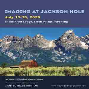 Summer Imaging in Jackson Hole in Teton Village on 13 Jul