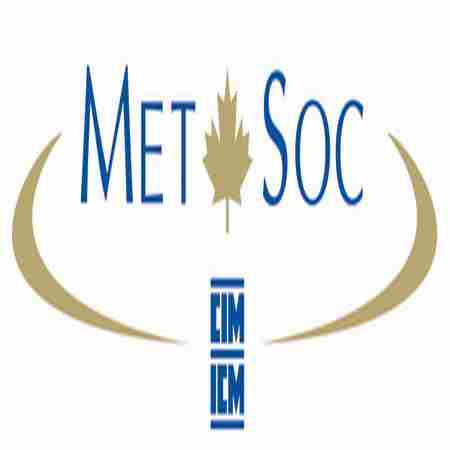 59th Annual Conference of Metallurgists - COM 2020, Toronto CANADA in Toronto on 24 Aug