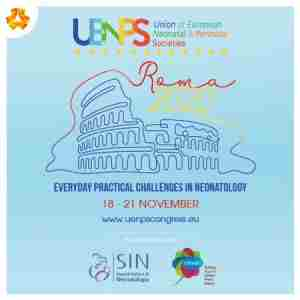 UENPS 2020 - 10th International Congress of UENPS in Roma on 18 Nov
