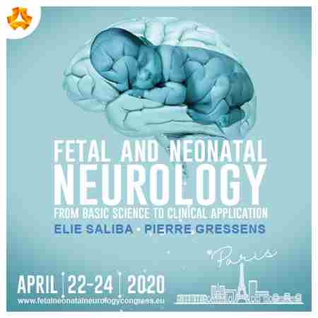 Fetal and Neonatal Neurology: From Basic Science to Clinical Application in Paris on 22 Apr