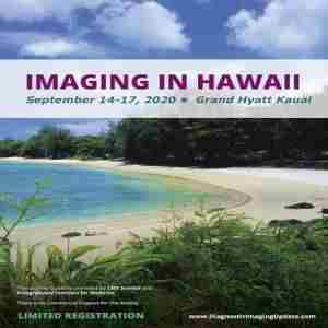 Imaging in Hawaii in Koloa on 14 Sep