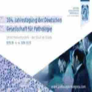 104th Annual Meeting of the German Society for Pathology e. V. (digital) in Berlin on 4 Jun