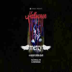 Joonbug.com Presents Mercy Bar Halloween Party 10/26 in New York on 26 Oct