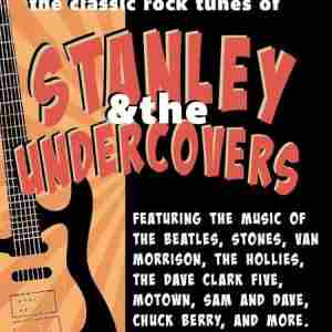 Stanley and the Undercovers Play Winter Blues Dance, Sat., Jan. 11th, 8 pm in Arlington on 11 Jan
