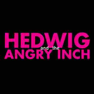 Hedwig and the Angry Inch in Anchorage on 29 Nov