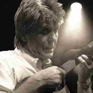 Joe Brown in Southend-on-Sea on 29 Jan