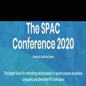 The SPAC Conference 2020 in New York on 6 Feb