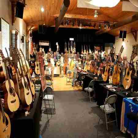 Mountain Acoustics Luthier Invitational, May 22, 23, 24, 2020 Burnsville NC in Burnsville on 22 May