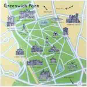 Greenwich Park Meridian 5k and 10K Race - Saturday 8th Feb 2020 in England on 8 Feb