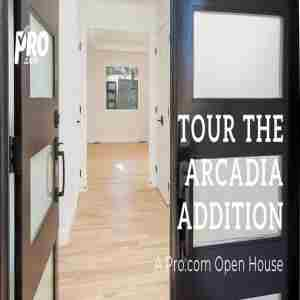 Tour the Arcadia Addition : A Pro.com Open House in Phoenix on 15 Nov