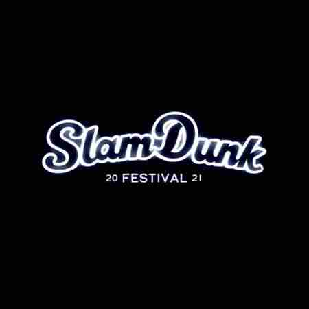 Slam Dunk Festival South 2021 in Hertfordshire on 30 May