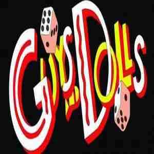 """Guys and Dolls"" at Emanuel in Great Neck on 17 Nov"