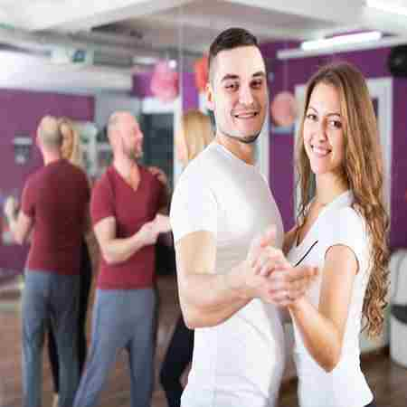 Learn To Ballroom Dance In A Day in Dukinfield on 25 Jan