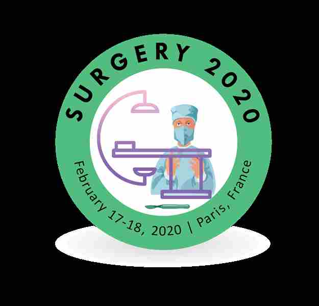 2nd International conference on Surgery and Transplantation in Paris on Monday, February 17, 2020