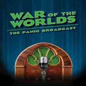 War of the Worlds: The Panic Broadcast in Cuyahoga Falls on 14 Nov
