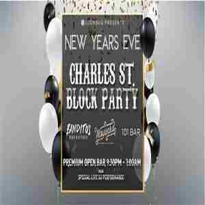 Lindypromo.com's Official Charles Street Block Party New Years Eve 2020 in Baltimore on 31 Dec