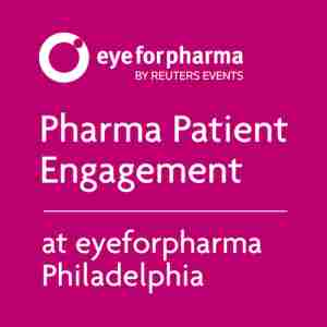 Patient Engagement USA at eyeforpharma Philadelphia in Philadelphia on 14 Apr