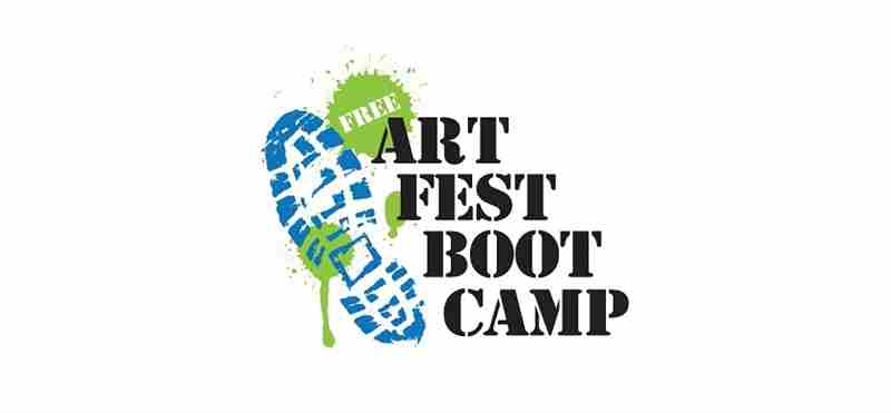 Artist Boot Camp in Highland Park on Saturday, December 7, 2019