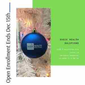 Healthcare Enrollment Weekend in Wenatchee on 7 Dec