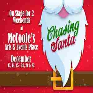 Chasing Santa - A Christmas Musical in Quakertown on 20 Dec