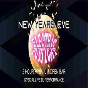 Joonbug.com Presents The Electric Pussycat New Years Eve Party in Glendale on 31 Dec
