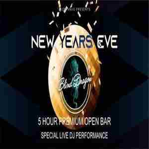 Joonbug.com Presents Blind Dragon New Years Eve Party 2020 in West Hollywood on 31 Dec