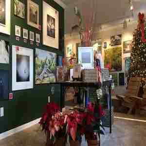 Holiday Artist Collective 2019 in Richmond Hill on 7 Dec