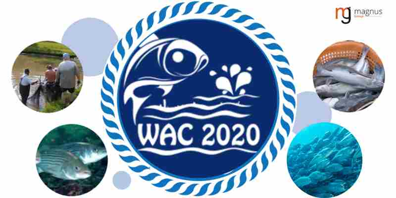 World Aquaculture and Fisheries Conference in Tokyo on 20 May