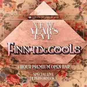 Joonbug.com Presents Finn McCools Ale House New Years Eve Party 2020 in Philadelphia on 31 Dec