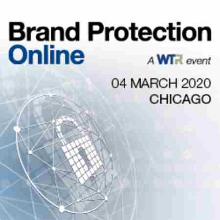 Brand Protection Online USA 2020, March 4 2020, Chicago in Chicago on 4 Mar