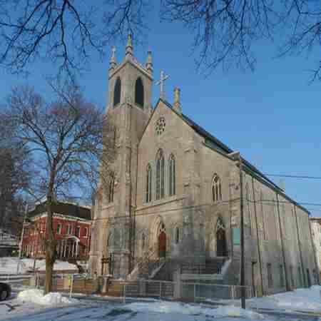 St. Charles Borromeo FINAL Christmas Concert in Woonsocket RI on 15 Dec