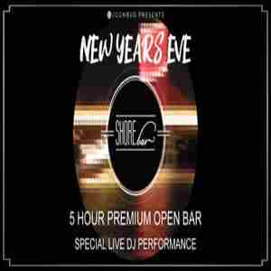 SHOREbar New Years Eve 2020 Party in Santa Monica on 31 Dec