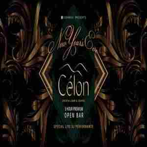 Celon Lounge New Years Eve 2020 Party in New York on 31 Dec