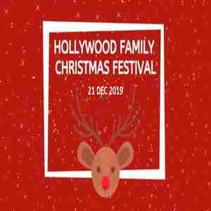 Hollywood Christmas Festival in Los Angeles on 21 Dec
