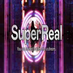 SuperReal in New York on 15 Dec