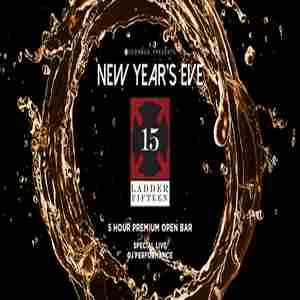 Joonbug.com Presents Ladder 15 New Years Eve Party 2020 in Philadelphia on 31 Dec