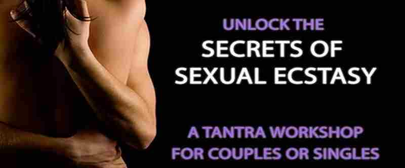 Secrets of Sexual Ecstasy - Tantra Beginners Workshop for Singles and Couples in Los Angeles on 20 Mar