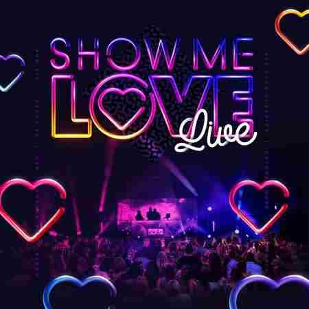 Show Me Love in Southend-on-Sea on 6 Mar