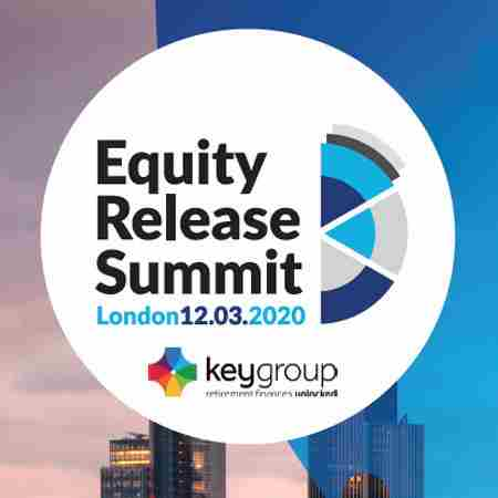 Equity Release Summit 2020 in Greater London on 12 Mar