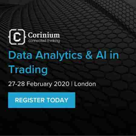 Data Analytics & AI in Trading in London on 27 Feb